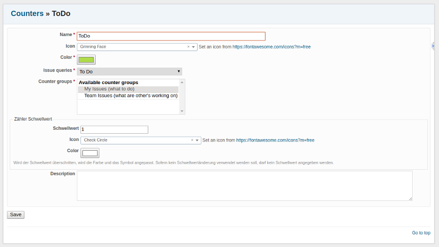 Redmine Reporting Plugin