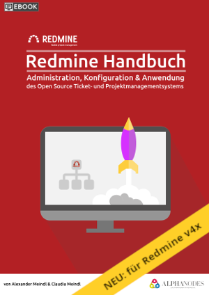 Redmine Buch - eBook