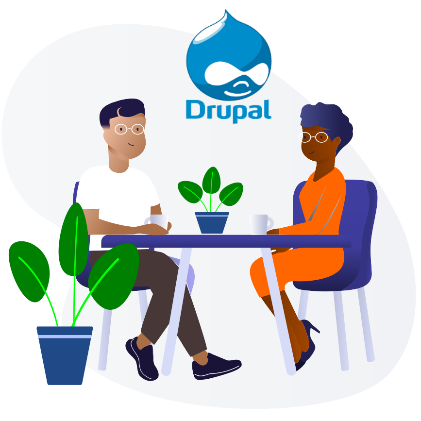 Drupal Managed Application Services and Hosting