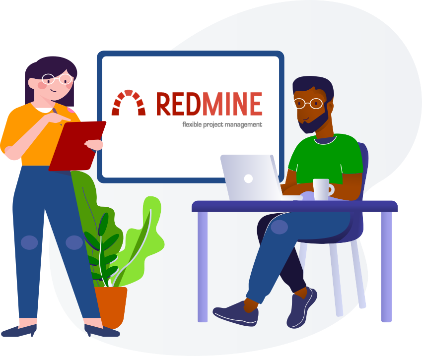 Redmine Managed Hosting