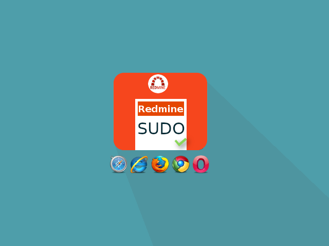 Free Redmine Sudo Plugin