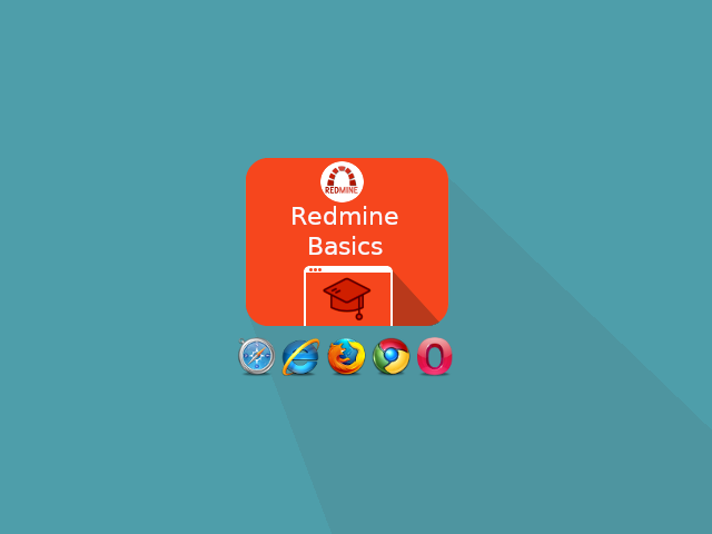 Redmine online course