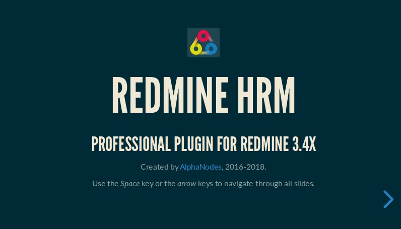 Redmine Plugin Webinar HRM