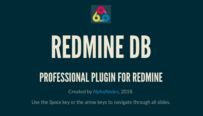 Redmine Plugin Webinar DB